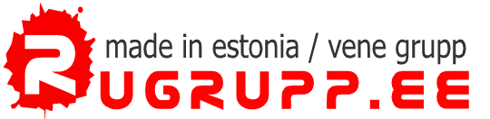 RuGrupp.ee — made in estonia